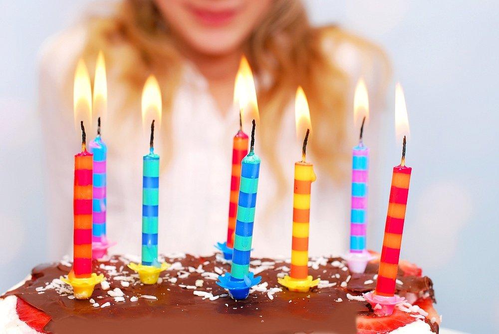 Поздравление сестре с днем рождения