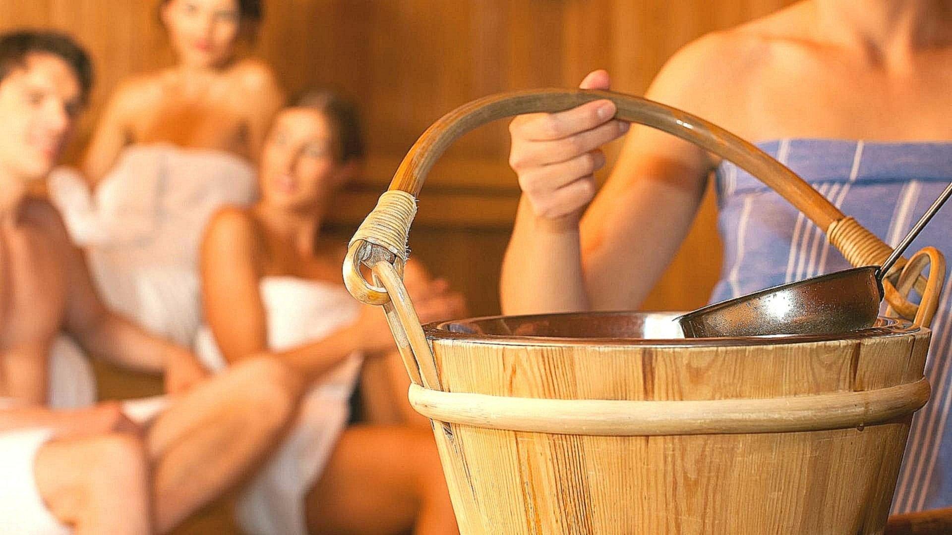 Как правильно париться в бане: 5 основных этапов