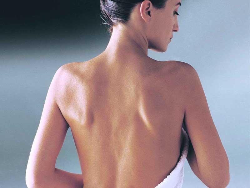 Правила гимнастики для спины