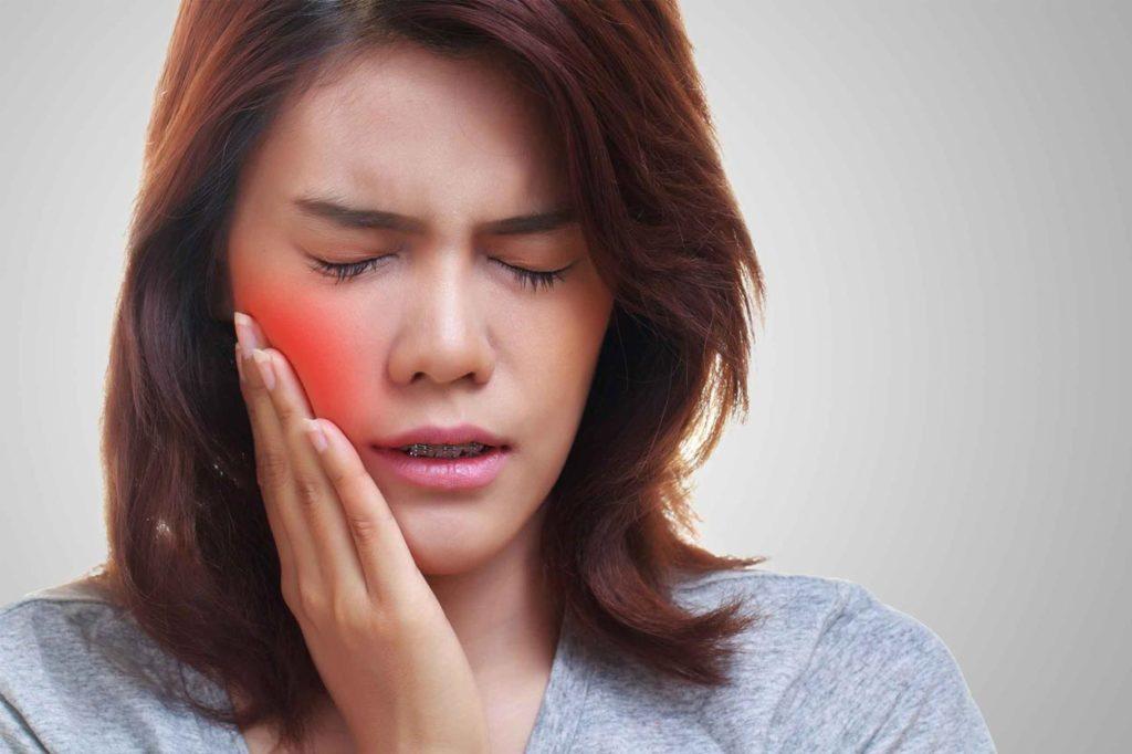 Средства от боли зубов