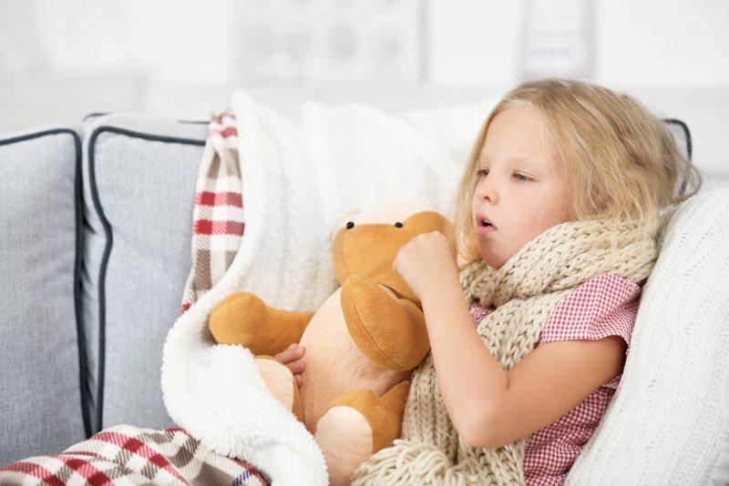 Что такое кашель?