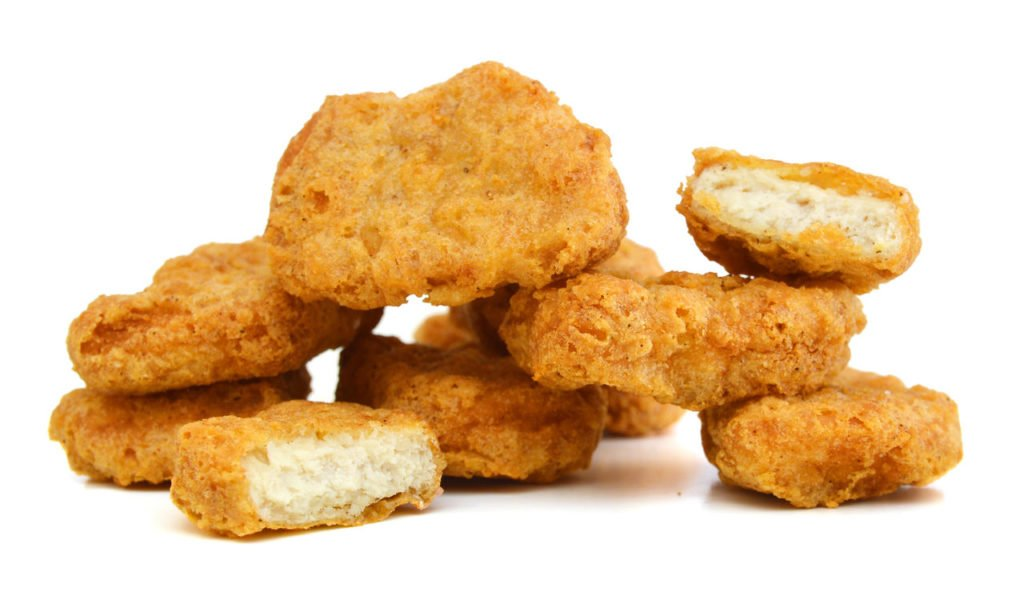 What are nuggets?