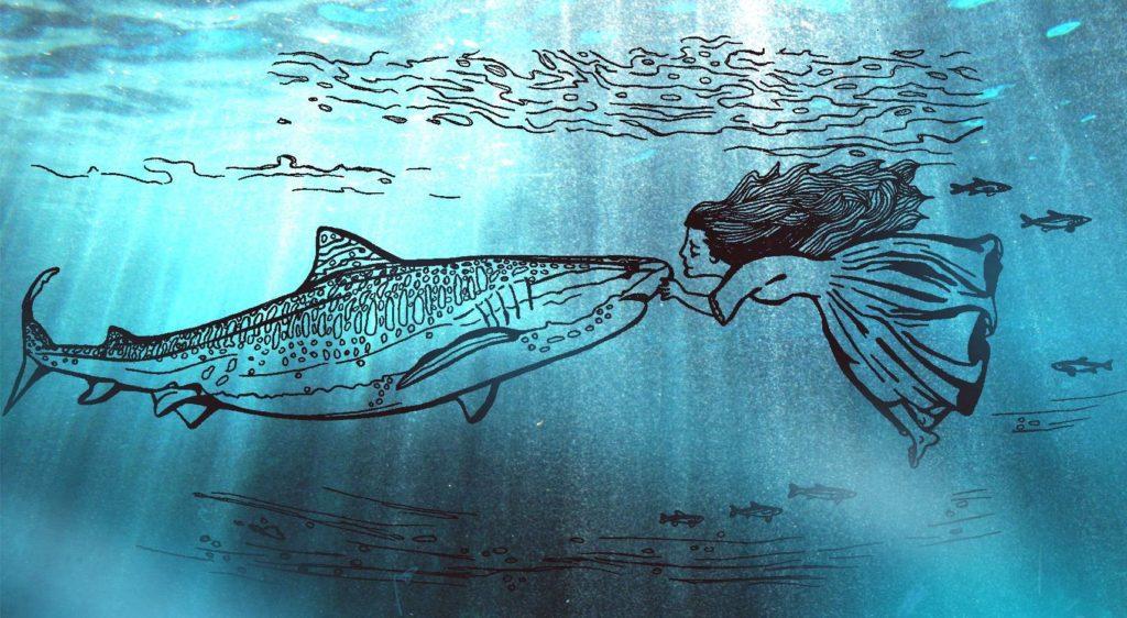 К чему снится есть рыбу во сне женщине thumbnail