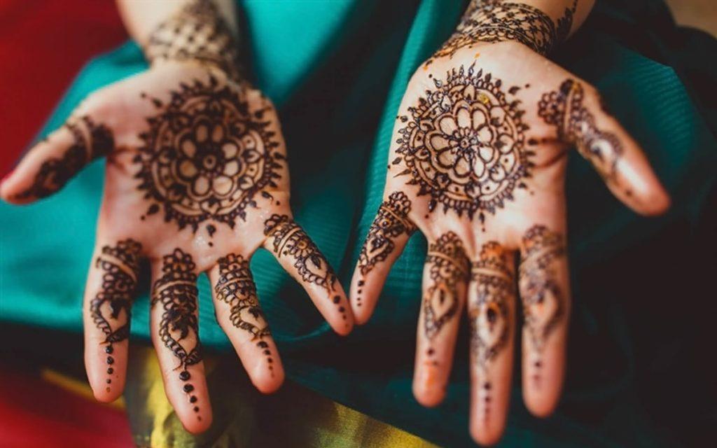 Значение рисунков на руке