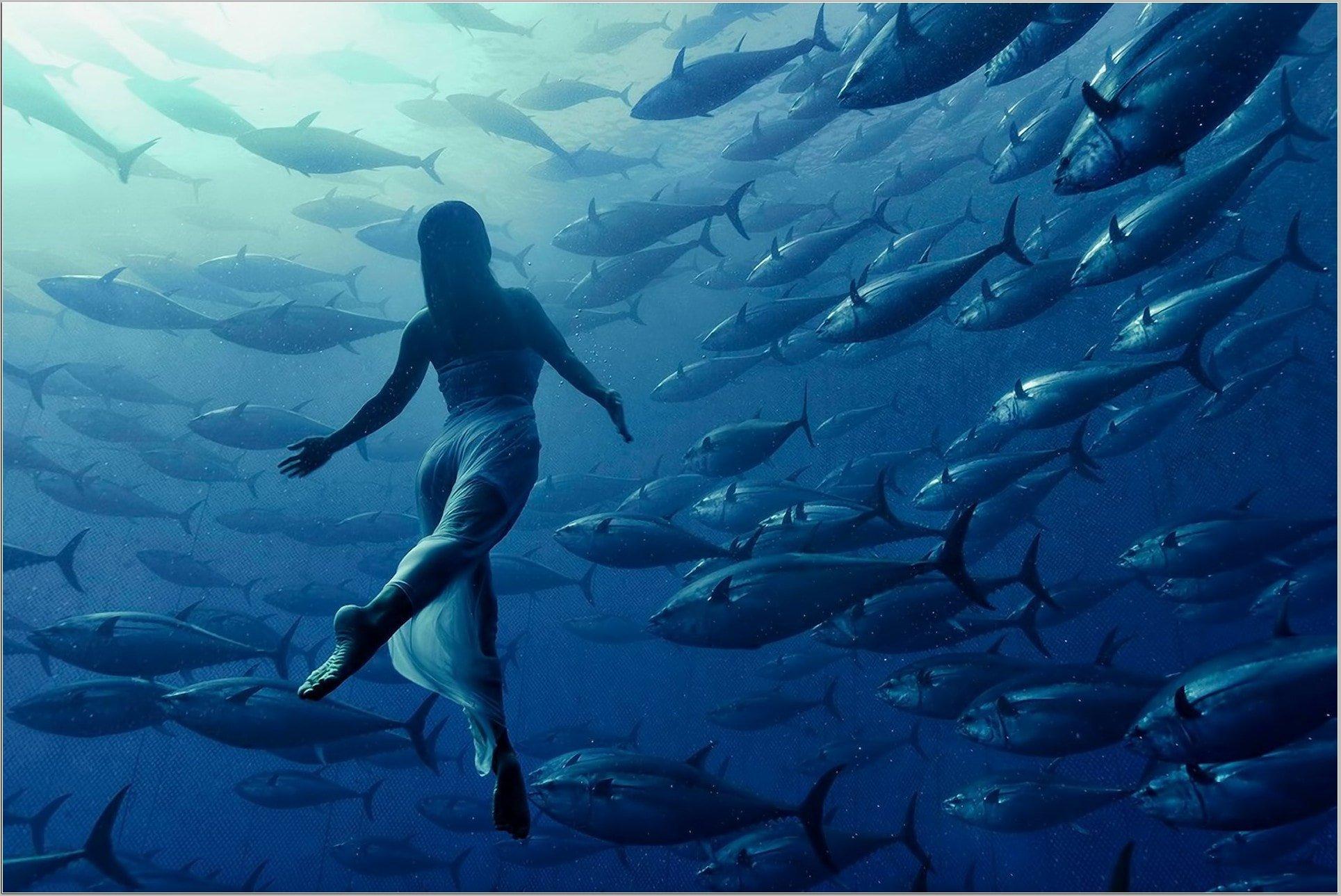 Есть рыбу во сне: популярные значения и толкования сонников