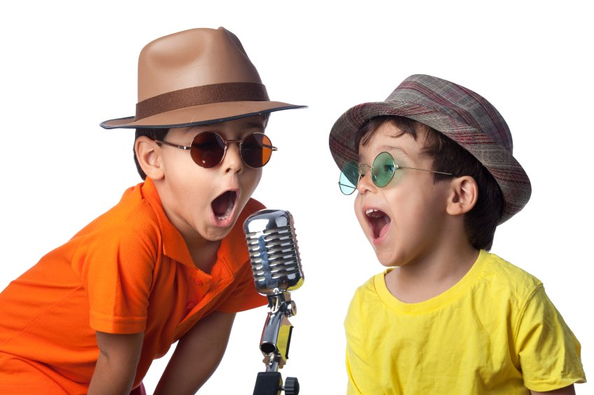 Все ли могут петь?