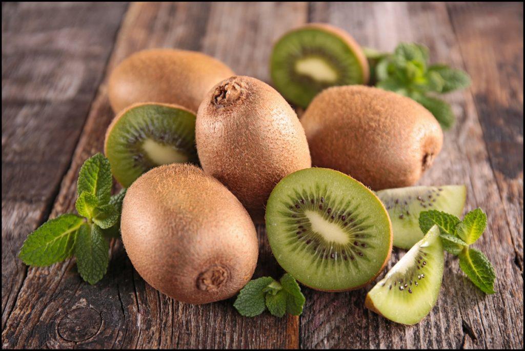 История появления заморского плода