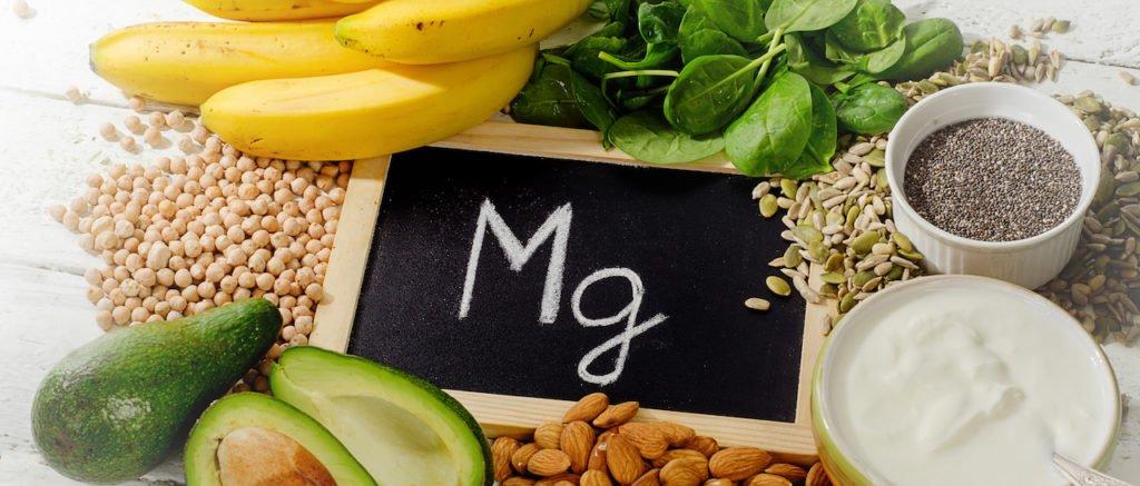 Польза и роль магния в организме