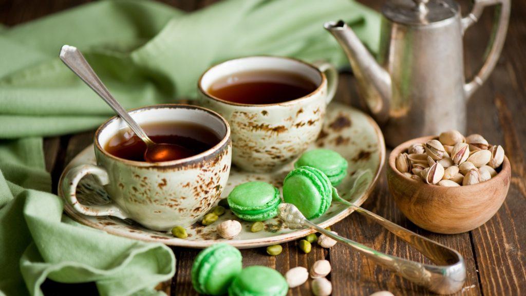 В какой посуде получится вкусный чай?