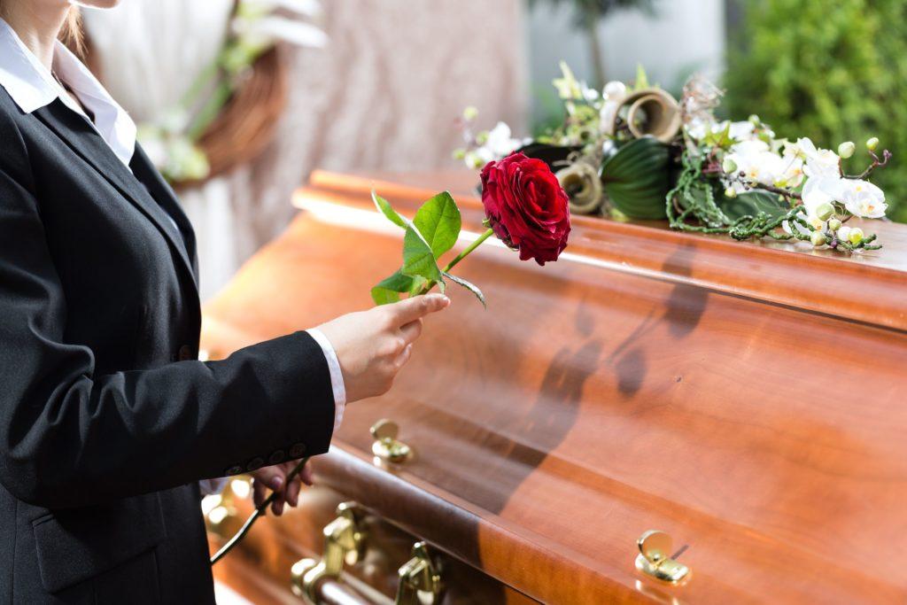 Сонник похороны родственника который жив