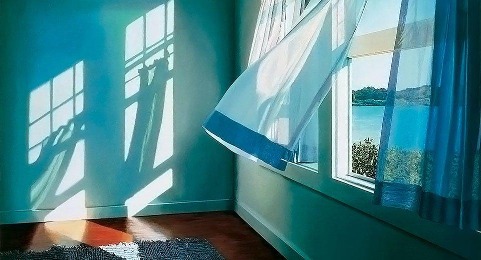Методы увлажнения воздуха дома