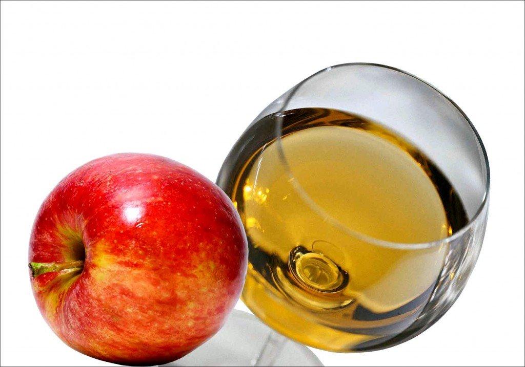 Как делать вино из яблок
