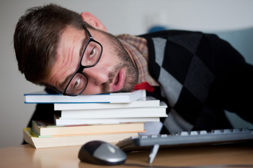 Что такое синдром хронической усталости?