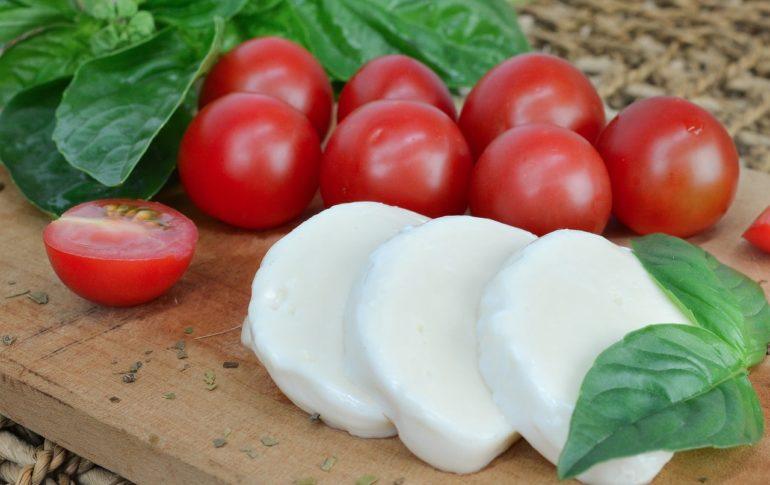 Базовый рецепт домашнего сыра с ферментами