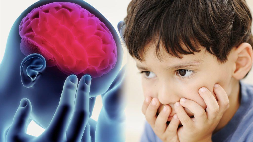 Профилактика детского аутизма