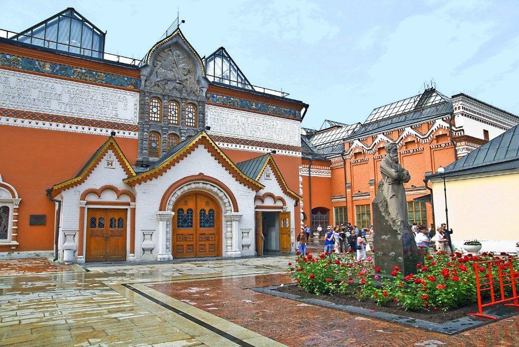 Интересные музеи столицы