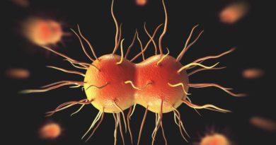 Заболевание гонорея