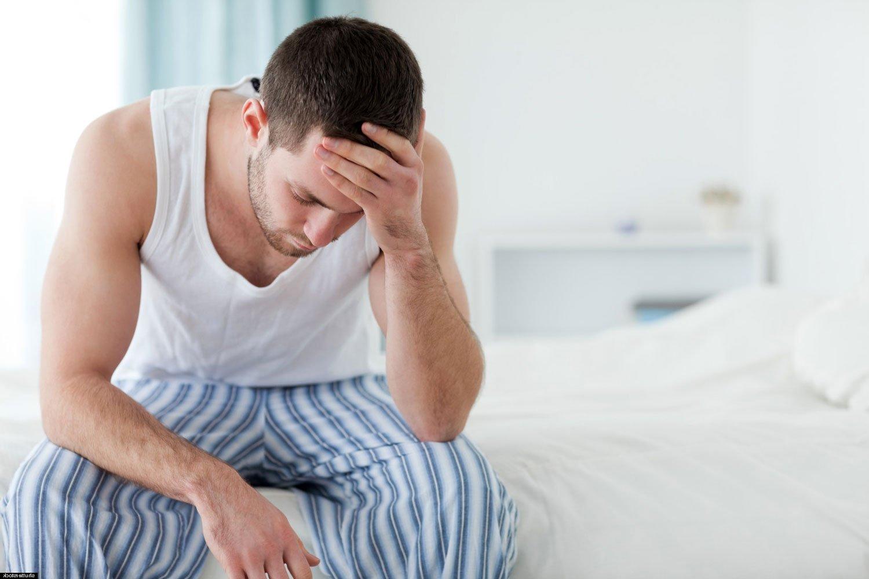 Бактериальный уретрит у мужчин признаки и методика лечения