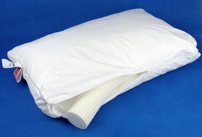 Лучшие ортопедические подушки