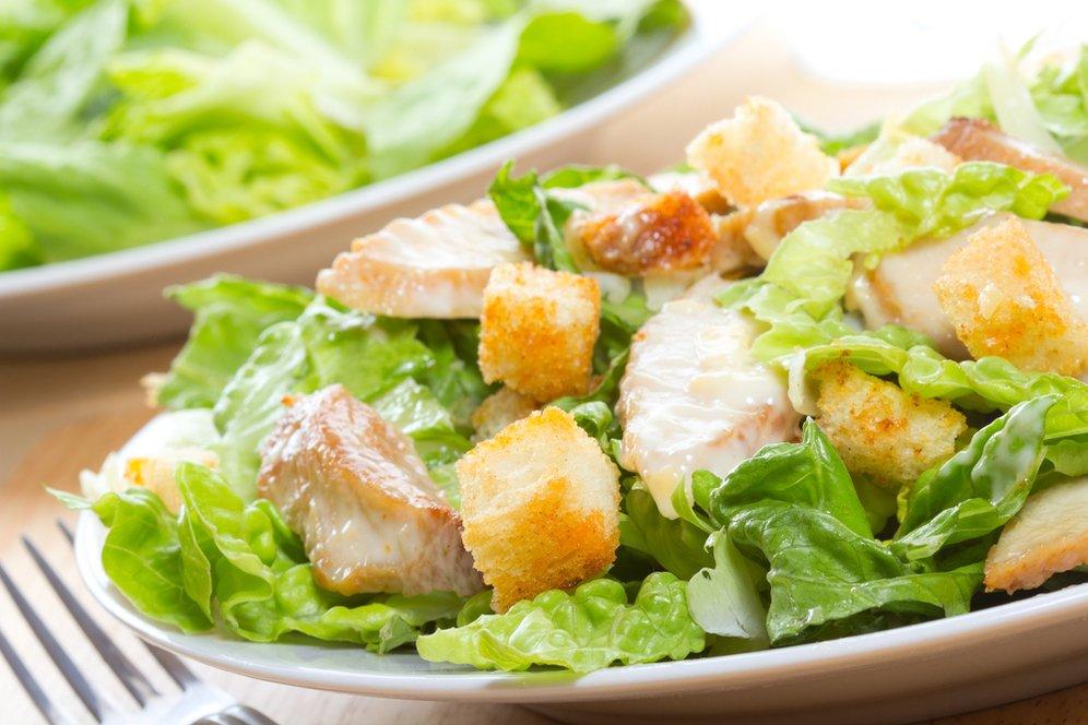 Рецепты салата