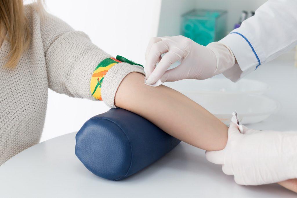 Как правильно сдавать кровь на ХГЧ?