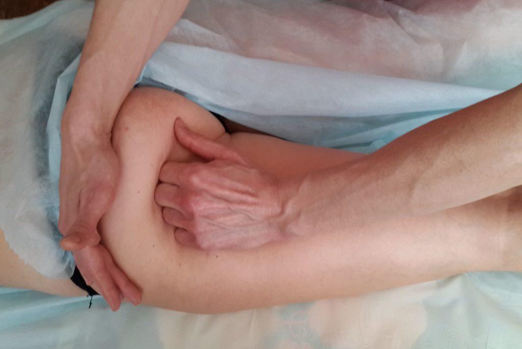 Терапевтические процедуры