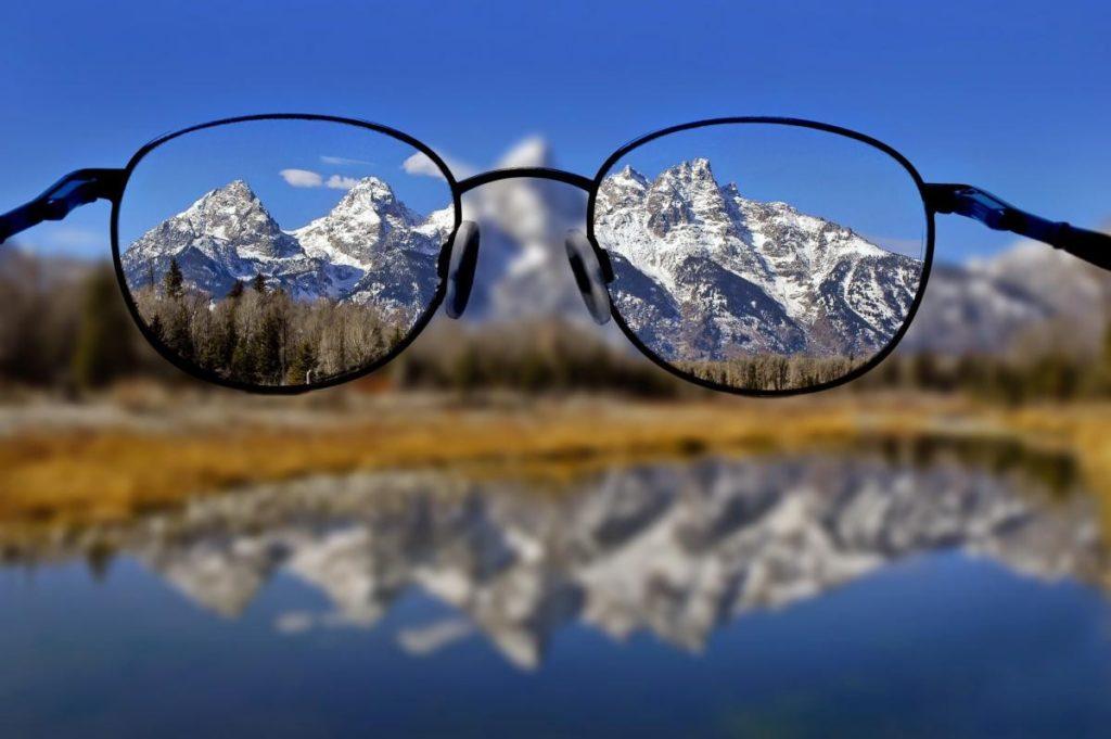 Почему зрение ухудшается?