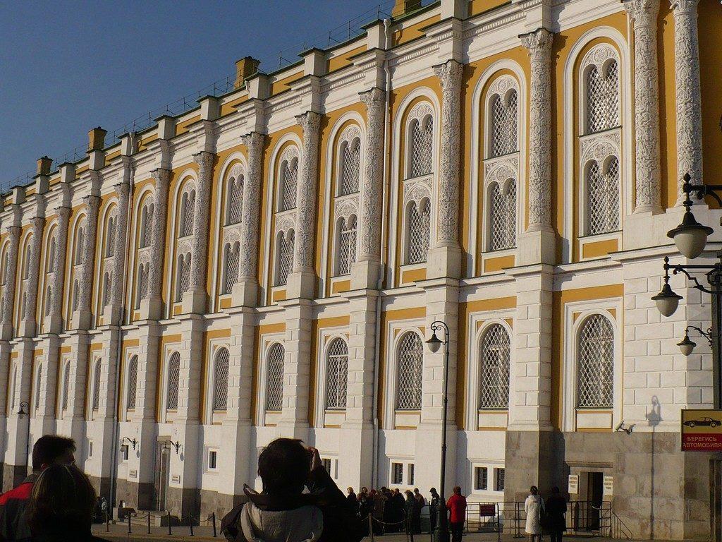 Музеи столицы