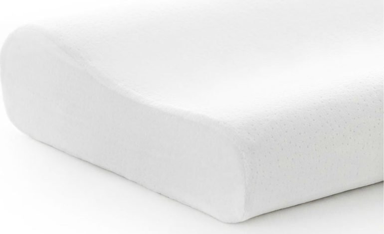 The benefits of orthopedic pillows