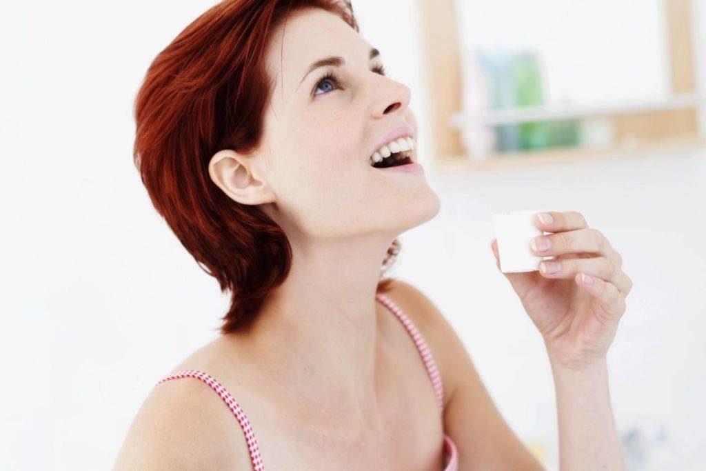 Общие правила полоскания горла