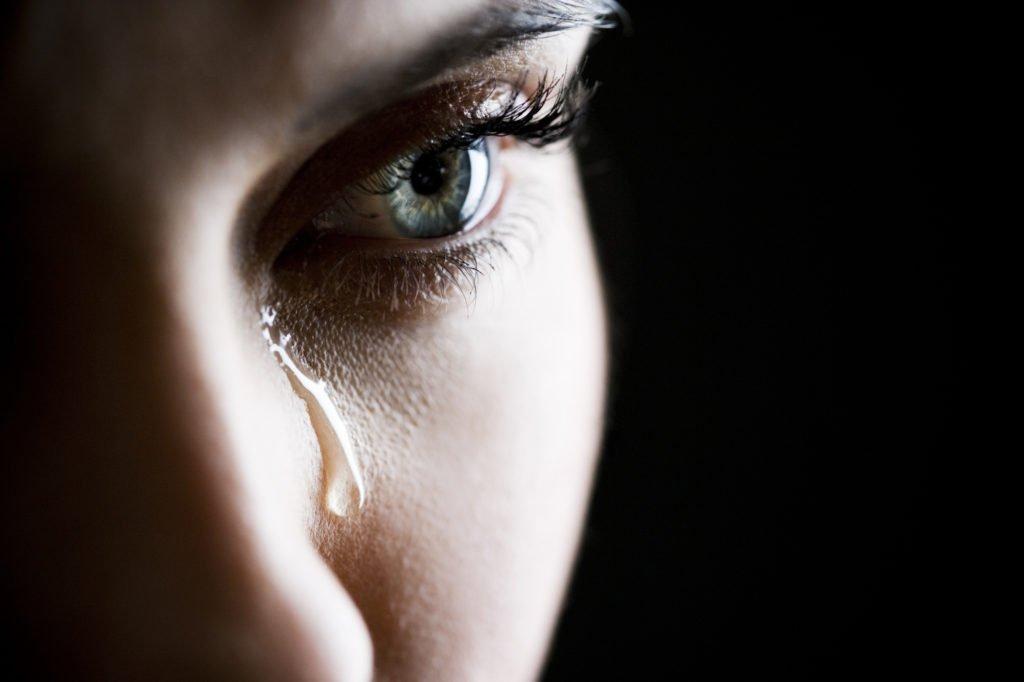Сонник плакать во сне к чему снится плакать