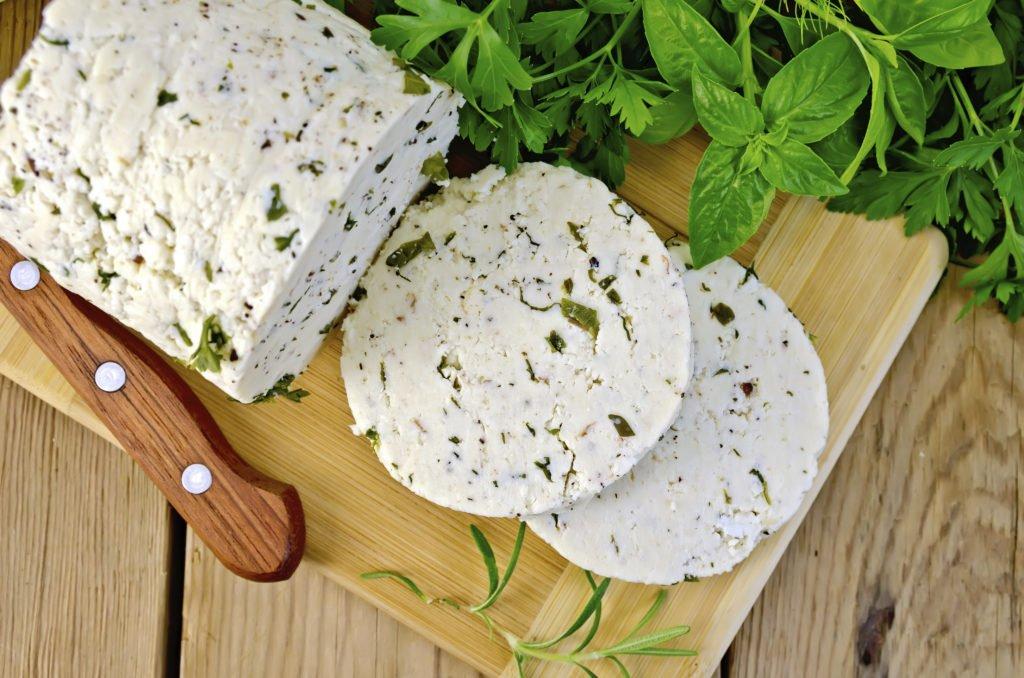 Приготовить сыр дома
