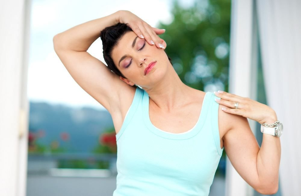 Гимнастика доктора шишонина остеохондроз