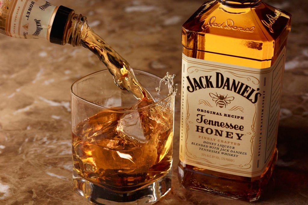 Краткая история напитка