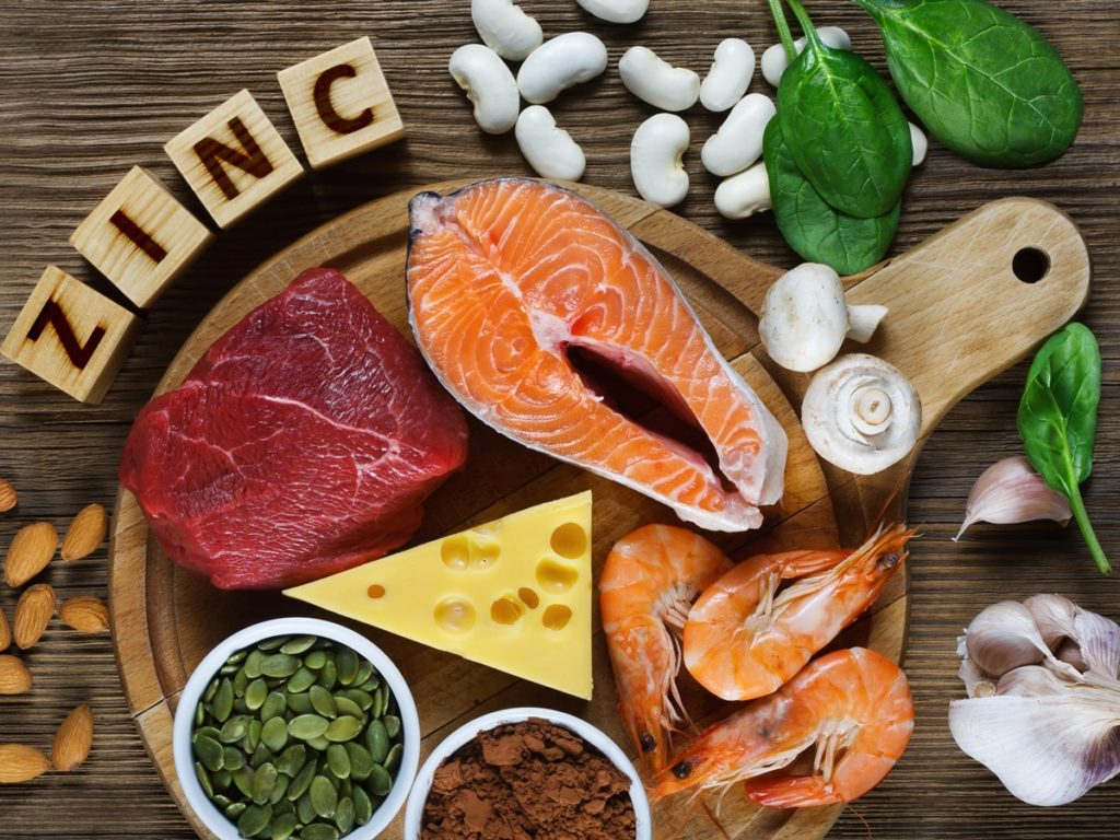 The benefits and importance of zinc for humans