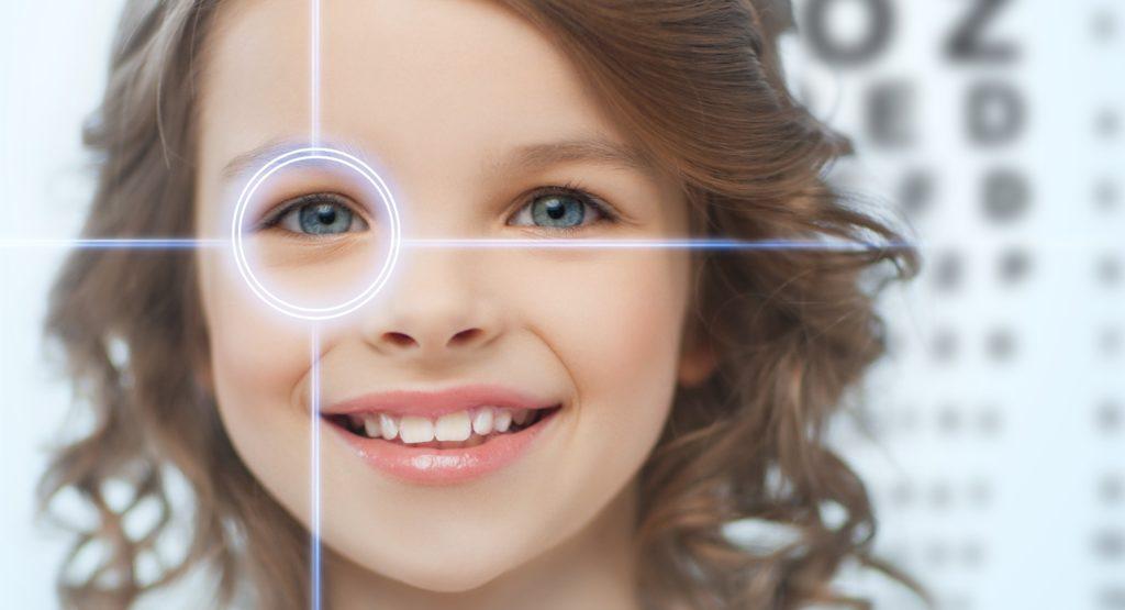 Как еще сохранить и исправить зрение?