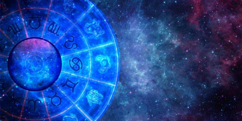 Поветрие в астрологии