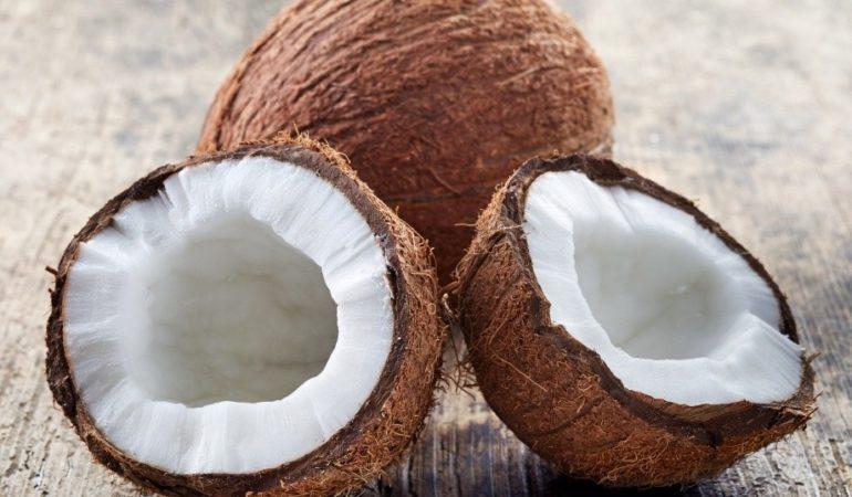 Варианты вскрытия кокоса