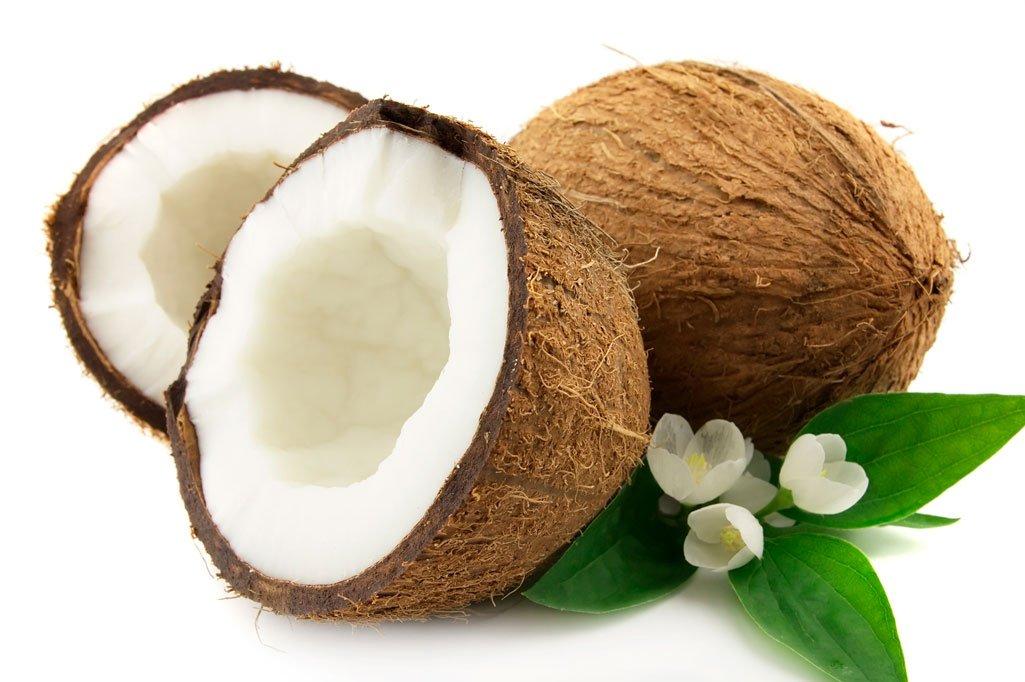 Как открыть кокос: 4 самых популярных и простых способа