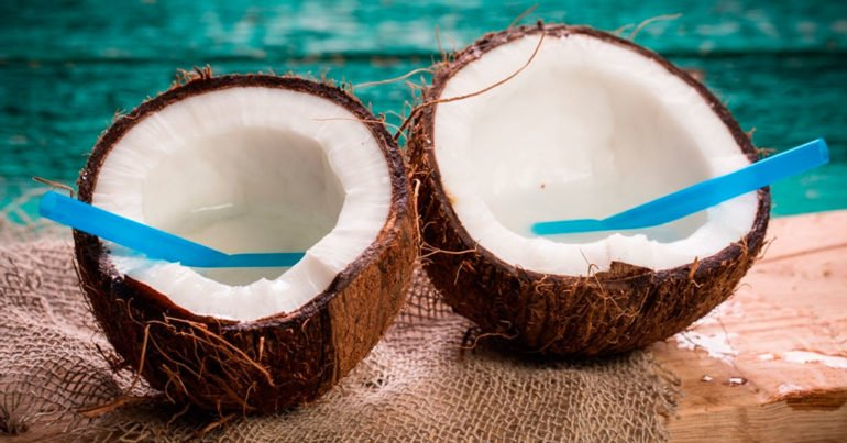 Выбираем правильный кокос