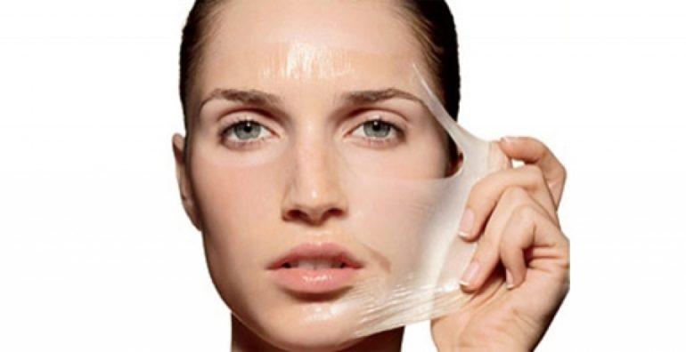 Какой эффект оказывает гликолевая кислота на кожу?