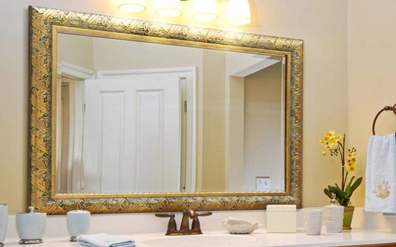 Другие поверья, связанные с зеркалами