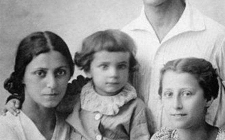 Семья и детство