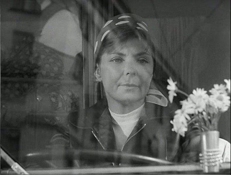 Детство и юность Ольги Аросевой