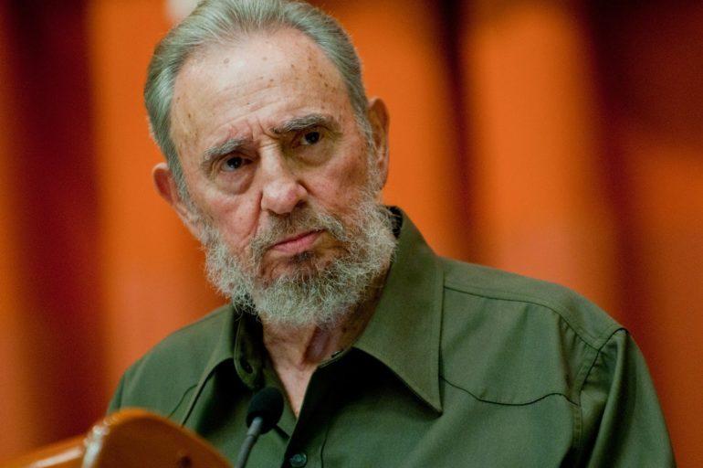Покушения на Фиделя Кастро