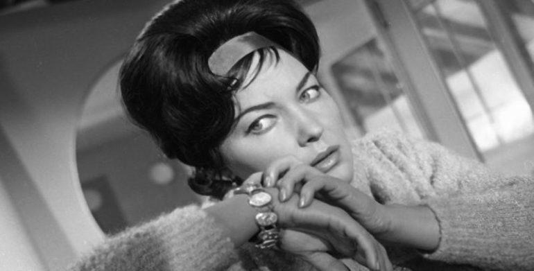 Самые популярные фильмы с участием Ирины Скобцевой