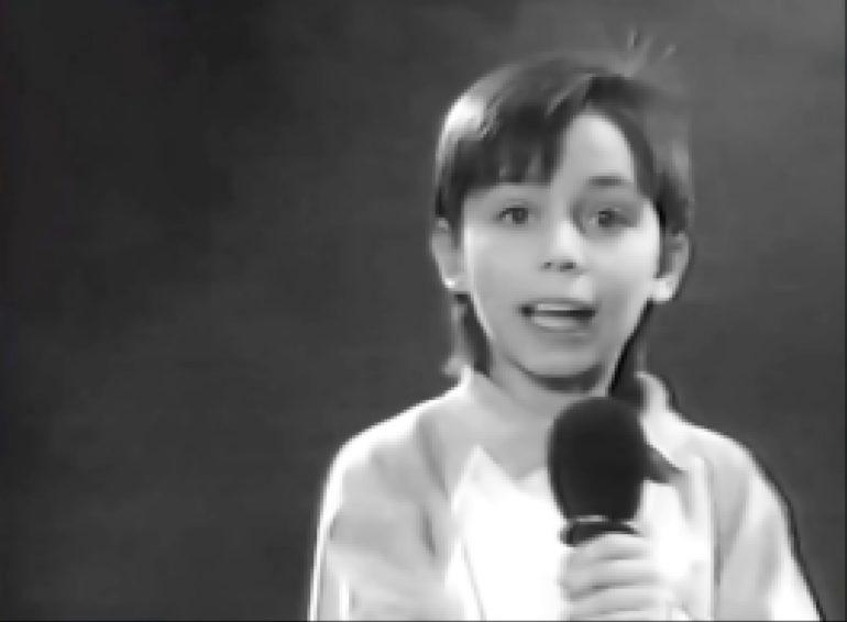 Детство и юность Олега
