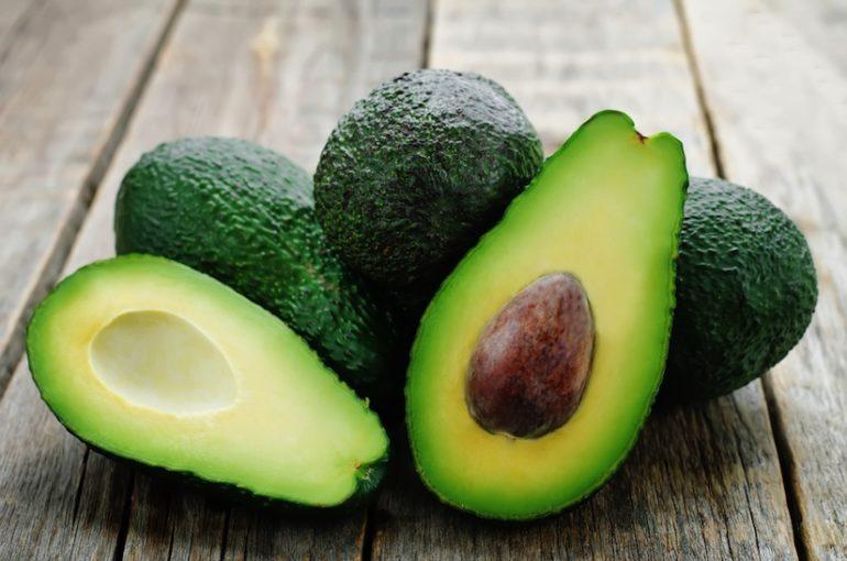 Всё самое интересное об авокадо