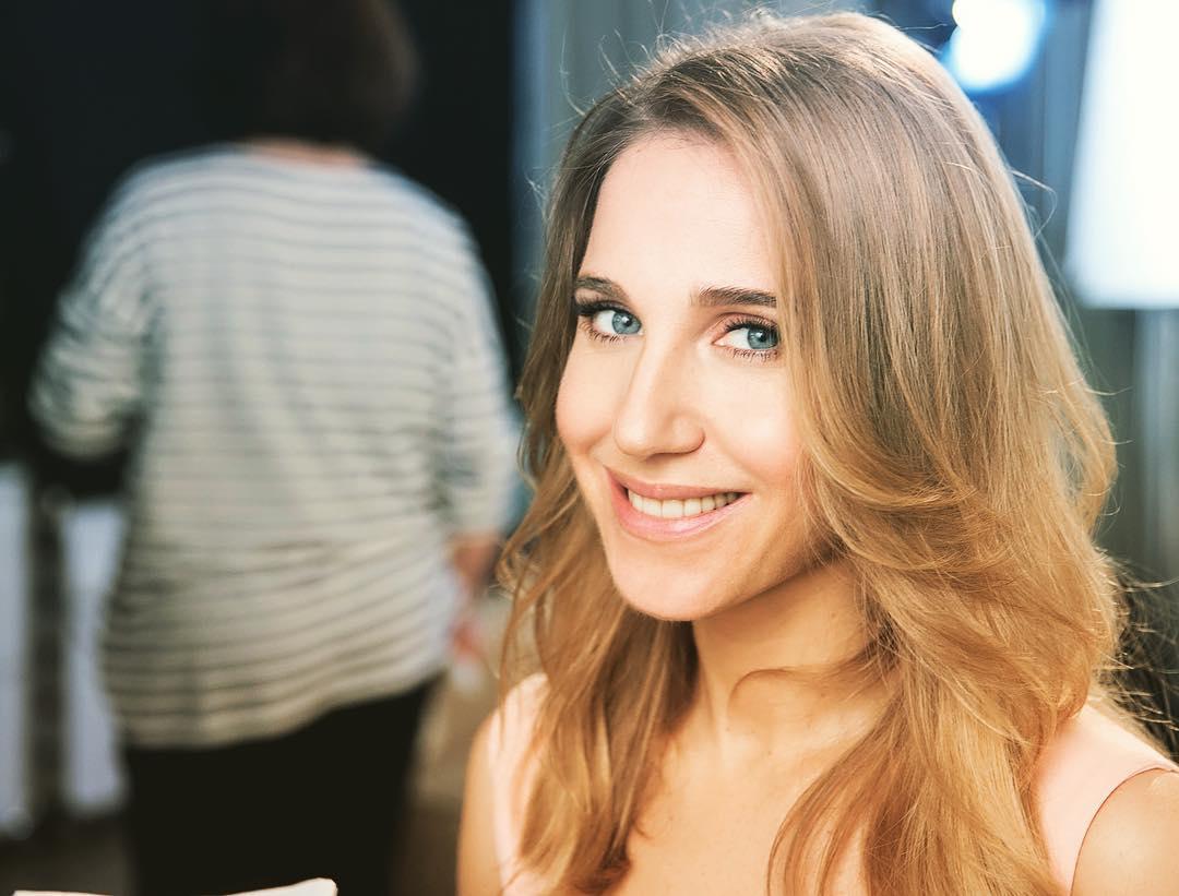 Юлия Ковальчук биография личная жизнь семья муж дети фото