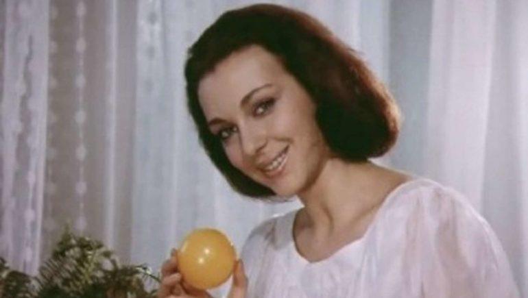 Детство и юность Татьяна Лютаевой